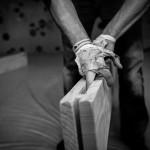 vingerverklemming in de spleetbak ©ByRyanPhotography.com